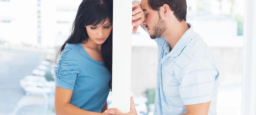 Comment faire réagir un homme qui vous ignore
